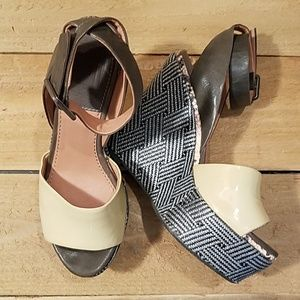 Bacio 61 shoes